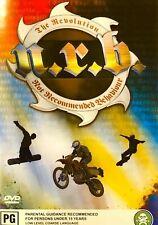 V29SEALED-NRB Not Recommended Behaviour The Revolution R4 DVD (Extreme sports)