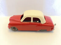 MATCHBOX LESNEY No 22 - A1 VAUXHALL CRESTA Diecast Car 1956 (720)