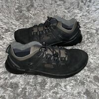 Keen Highland M 1022660 TrailHiking Shoes Black/Gray Size 12 Men's Sustainable