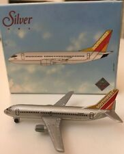 SCHABAK 1/600 BOEING B737 SOUTHWEST AIRLINES SILVER livery