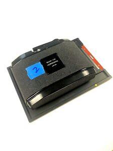 horseman 8exp 120 roll film back holder 6x9
