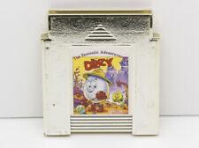 The Fantastic Adventures of Dizzy (Nintendo Entertainment System, 1992)