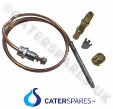 """ROBERTSHAW SNAP FIT THERMOCOUPLE 48"""" BLODGETT GAS MONTAGUE PIZZA OVEN SPARES"""