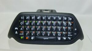 Microsoft Genuine OEM Chatpad for Xbox One Controller Keyboard Model 1676