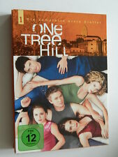 One Tree Hill Staffel 1 (6 DVDs)  FSK 12  Chad Michael Murray, James Lafferty, H