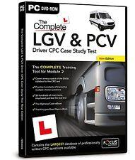 El controlador completo vehículo utilitario ligero y PCV Caso de estudio de CPC prueba-edición más reciente