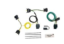Trailer Wiring Connector Kit ~ Fits:  Ford  ~ # 40655