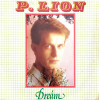 "P. Lion ‎7"" Dream - France (VG+/EX)"