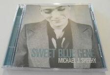 Michael J Sheehy - Sweet Blue Gene (CD Album 2001) Used very good