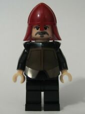 LEGO 3828 - Avatar - Fire Nation Soldier - MINI FIG / MINI FIGURE