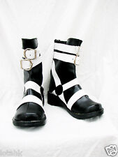 Maka Cosplay SHOES Custom Made < Lotahk >