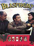 Blasphemy (DVD, 2003) *