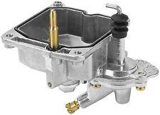 Boyesen - FB-03 - Twinshot Adjustable Fuel Control, Polished Aluminum~