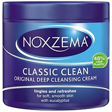 Noxzema Original Deep Cleansing Cream 12oz Each