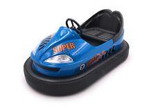 Hover Bumper Car Blau Kart Auto Maßstab