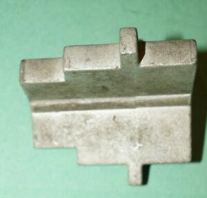 Kent-Moore J-36598-4 Bearing Fixture & Bearing Remover Installer Adapter