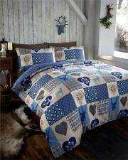 Unbranded Christmas Polycotton Bedding Sets & Duvet Covers