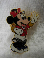 Disney Pin DCL Cruise Line FAB 5 Characters & Friends w/ Director Minnie Mouse