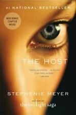 The Host by Stephenie Meyer (2010, Paperback) Novel