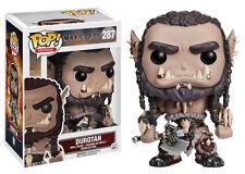 Warcraft Durotan Pop! Vinyl Figure by Warcraft