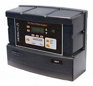 Astral Hurlcon VX Display PCB Part No 70298 New Genuine Salt Chlorinator
