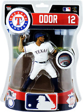 Rougned Odor Texas Rangers Imports Dragon Baseball Action Figure 6""