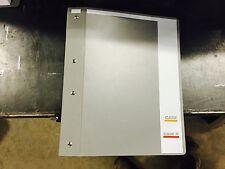Case IH ATX400 ATX700 service repair manual  Air Hoe Drill