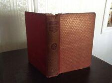 Les Miserables...Volume five..Jean Valjean..Book by Victor Hugo..Antique....1887