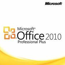 Microsoft Office 2010 Professional Plus Key Deutsch E-Mail Produktschlüssel