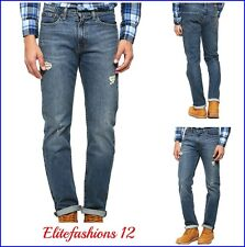 "Levi's 514™ Straight Leg Reg Fit,""Roll Down The Hill"" Size 32 x 32,# 00514-1810"