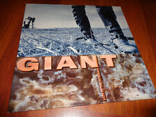 Giant – Last Of The Runaways..org,1989..A&M..in very good condition,rare!!!