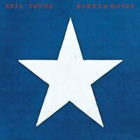 Neil Young - Hawks And Doves (NEW CD)