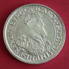 Belgio 1987 Carlo V Argento 5 ECU Trattato di Roma commercio monete