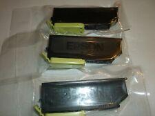 Epson 273 Ink Cartridges Cyan,Magenta,PhotoBlack 3Pc