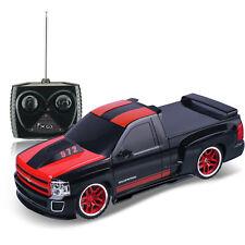 1:18 Chevrolet Silverado Remote Control Truck