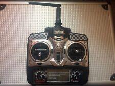 Walkera WK-2402 Transmitter 2.4GHz