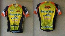 Safety Cycling Shirt S JERSEY PRO TEAM ORBEA CAMISETA Bike Uci