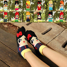 Unbranded Casual 100% Cotton Socks for Women