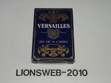 Spielkarten Jeu de Cartes Versailles - Baptiste Paul Grimaud - France