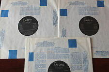 PONCHIELLI LA GIOCONDA 3-LP CALLAS VOTTO CETRA LPS 3241 NM- (1970's) ITALY