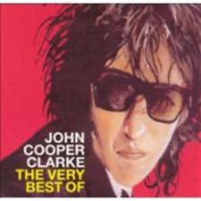 Clarke, John Cooper - The Very Best Of NEW CD
