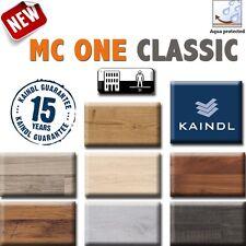 Parkett laminat Kaindl MC-ONE KLASSISCH aquastop in 7 essenzen unterschiedlich