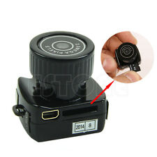 Smallest Mini HD Digital DV Webcam Spy Camera Video Recorder Camcorder Y2000