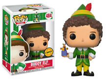 FUNKO POP! MOVIES: ELF - Buddy (Chase Variant) Limited New Mint