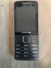 Samsung Primo GT-S5610 Unlocked Mobile Phone New Condition - Handset Only