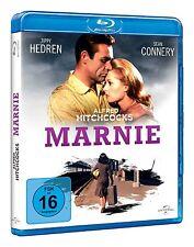 MARNIE (Tippi Hedren, Sean Connery) Blu-ray Disc NEU+OVP
