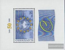 Slovakia block11 (complete issue) unmounted mint / never hinged 1999 Europe
