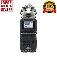 ZOOM H5 Pro Linear PCM IC Digital Handheld Field Recorder 100% Genuine Product