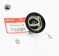 New Engine Coolant Thermostat W/ Gasket For 2001-2005 Honda Civic 19301PLC315
