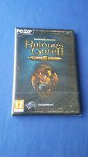 Baldur's Gate 2 Enhaced edition PC CD IBM - English - New